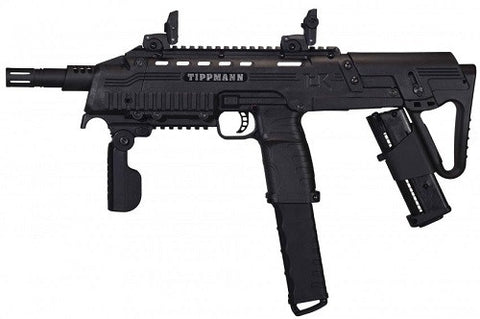 Tippmann TCR Magfeed Paintball Marker