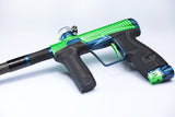 Fabelhaft - Planet Eclipse TWSTR CS2 - die ersten Twister Paintball Guns in Europa