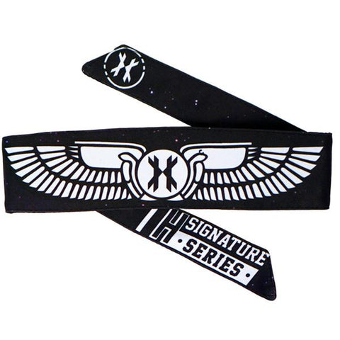 HK Army Headband Tylor Harmon Winged Sun Signature Series