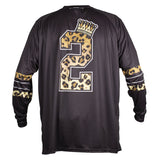 "HK Army Practice Jersey - Leopard King - Chad ""YaYa"" Bouchez Sig Serie"