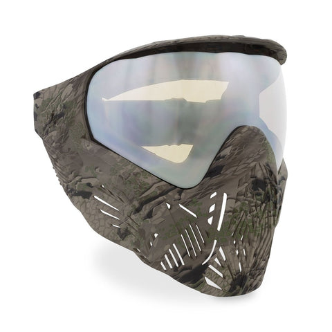 Bunker Kings CMD Goggles / neue Farben der Paintball Maske