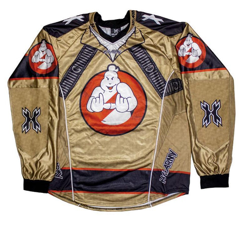 HK Army Halloween Edition Jersey Ghostbusters