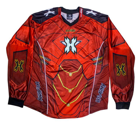 HK Army Halloween Edition Jersey Ironman