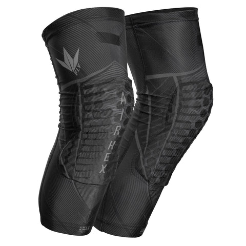 Bunkerkings Fly Compression Knee Pads - Bewegungsfreiheit pur