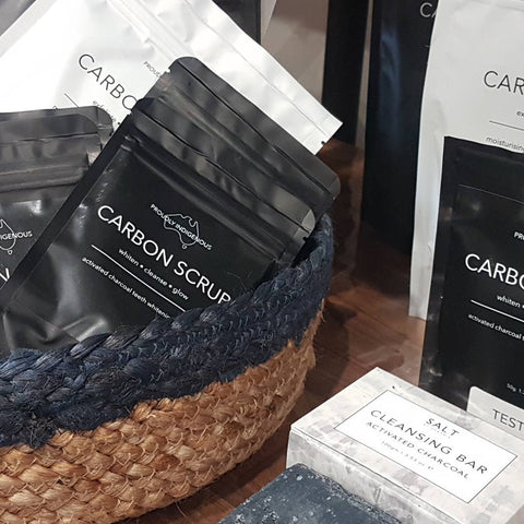 CARBON SCRUB Wholesale Products