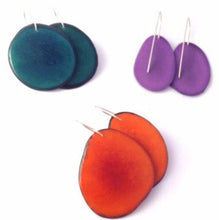 Slices Earrings
