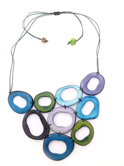 Amit Necklace