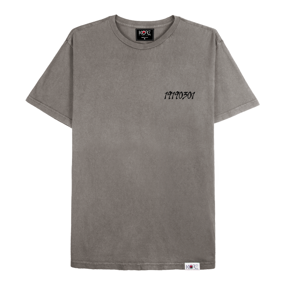 MARCH 1ST TEE (CONCRETE)
