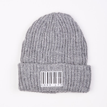 BARCODE THERMAL BEANIE