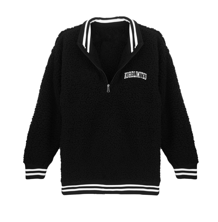 KORELIMITED SHERPA (BLACK)