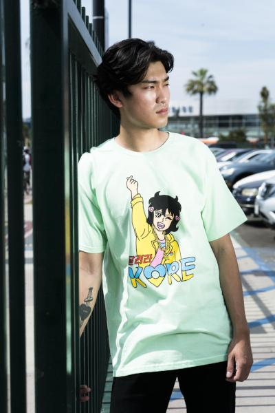 HONEY TEE - KORE LIMITED