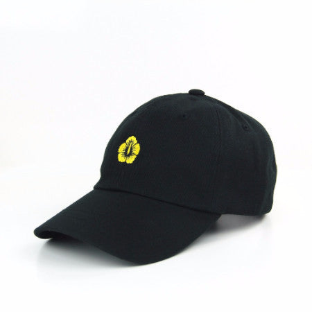 ROSE OF SHARON DAD HAT