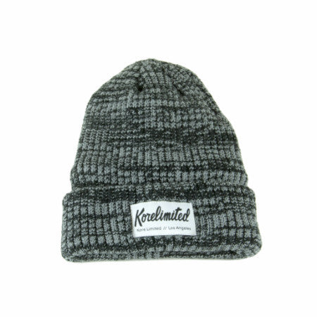 KORELIMITED THERMAL BEANIE