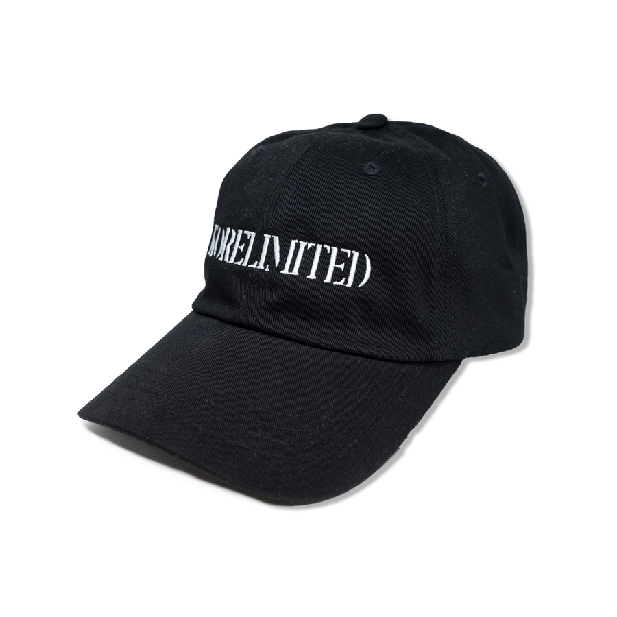 KORELIMITED STENCIL DAD HAT