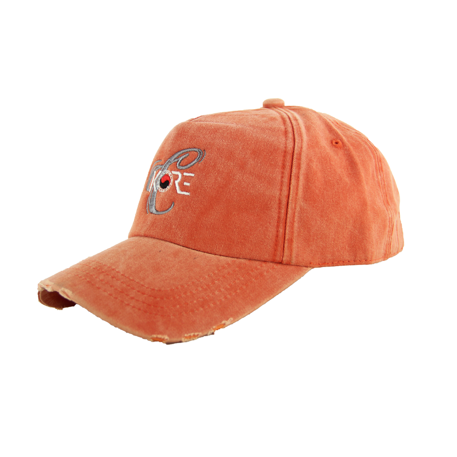 KORE X CHOICE HAT (WASHED ORANGE)