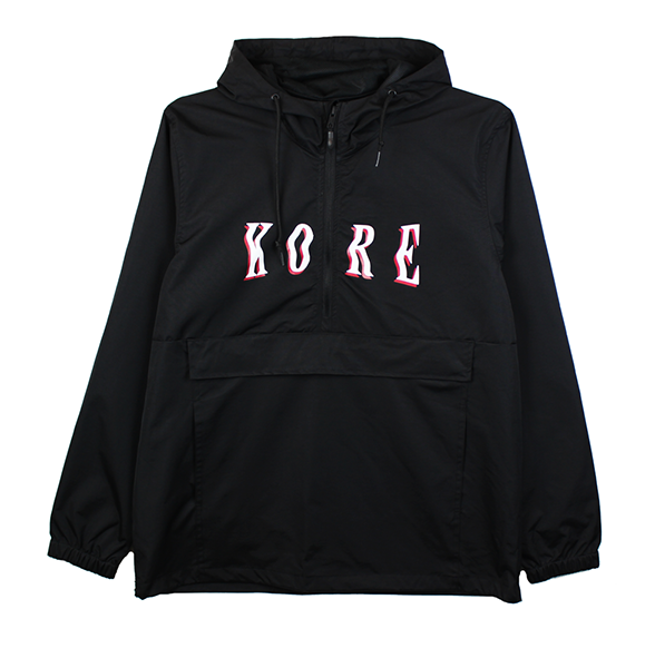 FALCON ANORAK - KORE LIMITED