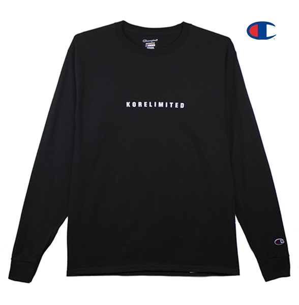 CHAIN WAVE LONG SLEEVE - KORE LIMITED