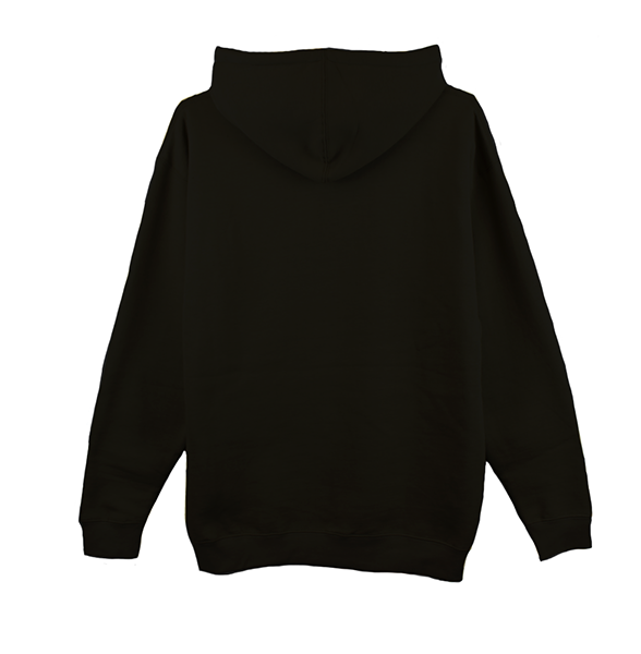 KORELIMITED CLASSIC PULLOVER HOODIE - KORE LIMITED