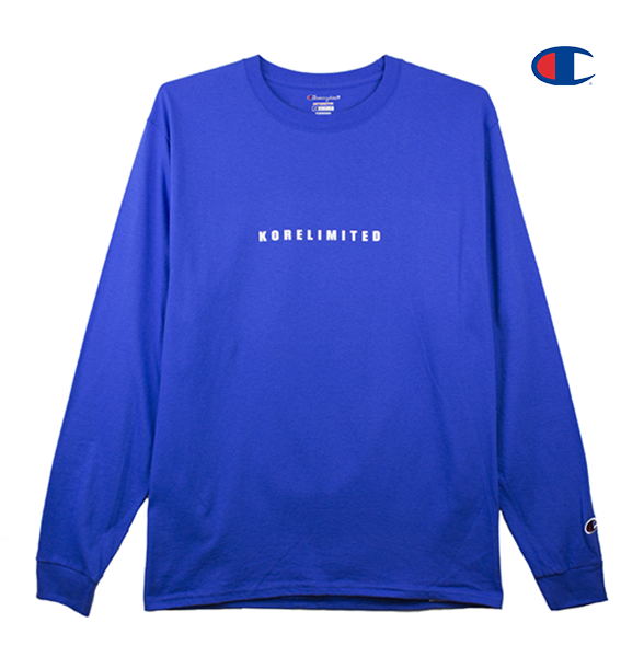 CHAIN WAVE LONG SLEEVE