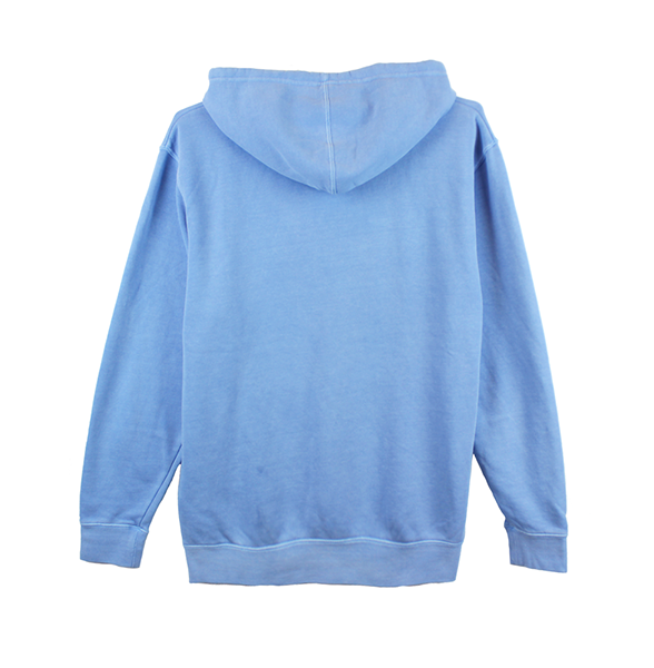 KORELIMITED CLASSIC WASHED HOODIE - KORE LIMITED