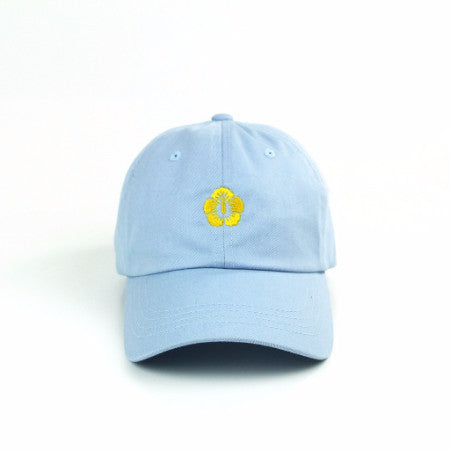 ROSE OF SHARON DAD HAT - KORE LIMITED
