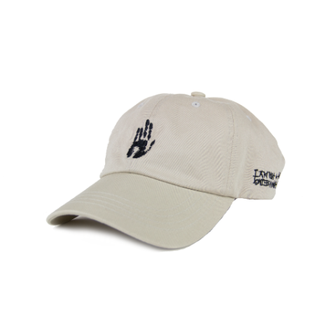 SOLDIER'S DUTY DAD HAT - KHAKI (LIMITED EDITION)