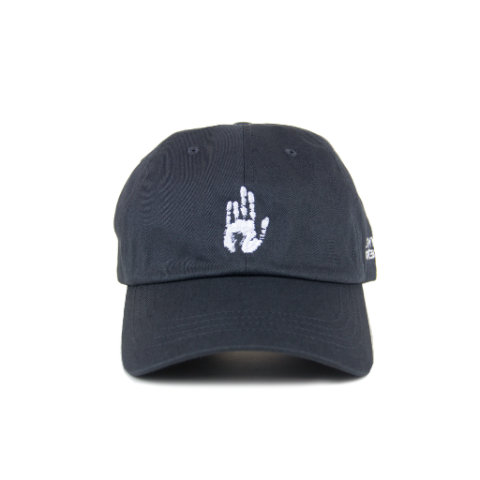 SOLDIER'S DUTY DAD HAT - CHARCOAL (LIMITED EDITION)