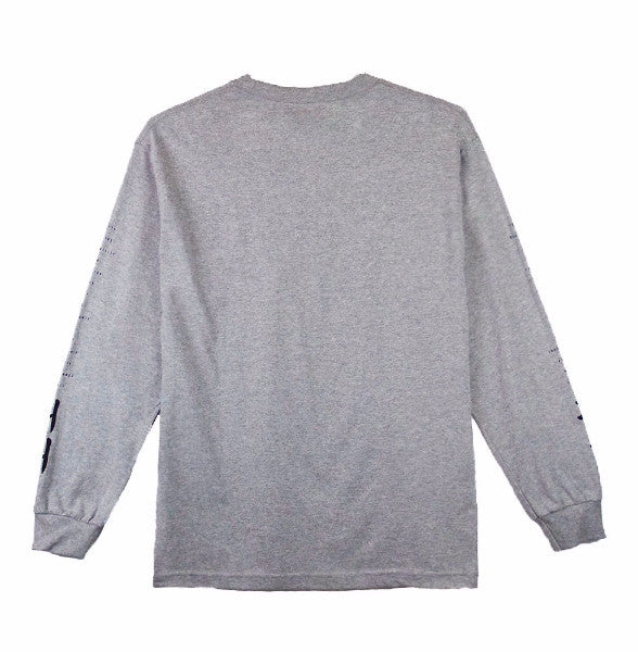 JUNG LONG SLEEVE