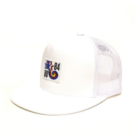 LA TO SEOUL SNAPBACK - KORE LIMITED