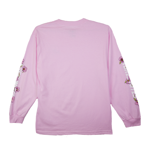 MUGUNGHWA LONG SLEEVE