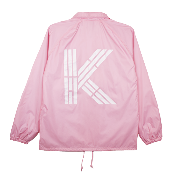 KORELIMITED K COACH JACKET