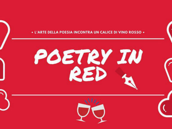 Poetry in Red