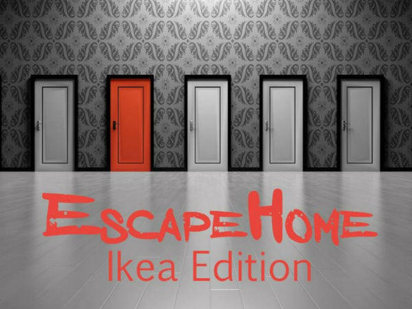 Escape Home - Ikea Edition - Vol.3