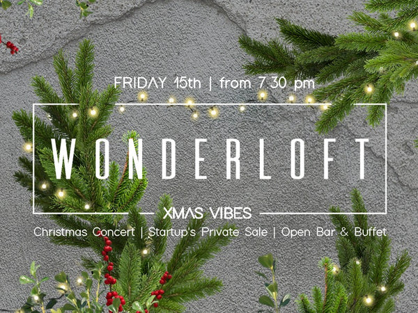 Wonderloft | Xmas Vibes