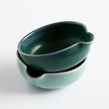 Load image into Gallery viewer, Ceramic Pourer Aqua