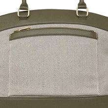 Load image into Gallery viewer, Bronte Overnight Bag Khaki