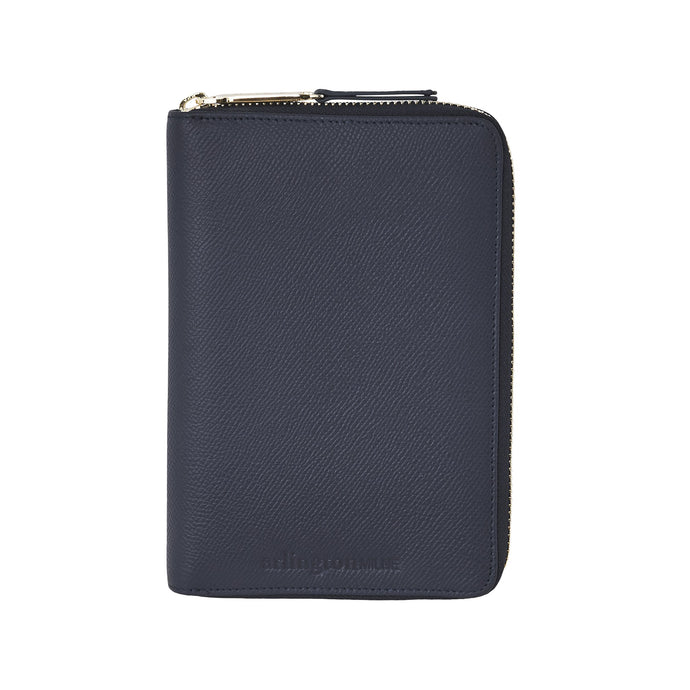 Emma Wallet Navy