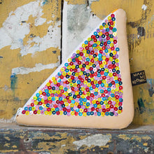 Load image into Gallery viewer, Iconic Sequin Fairy Bread Purse