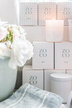 Load image into Gallery viewer, Zoco Candles - Coconut