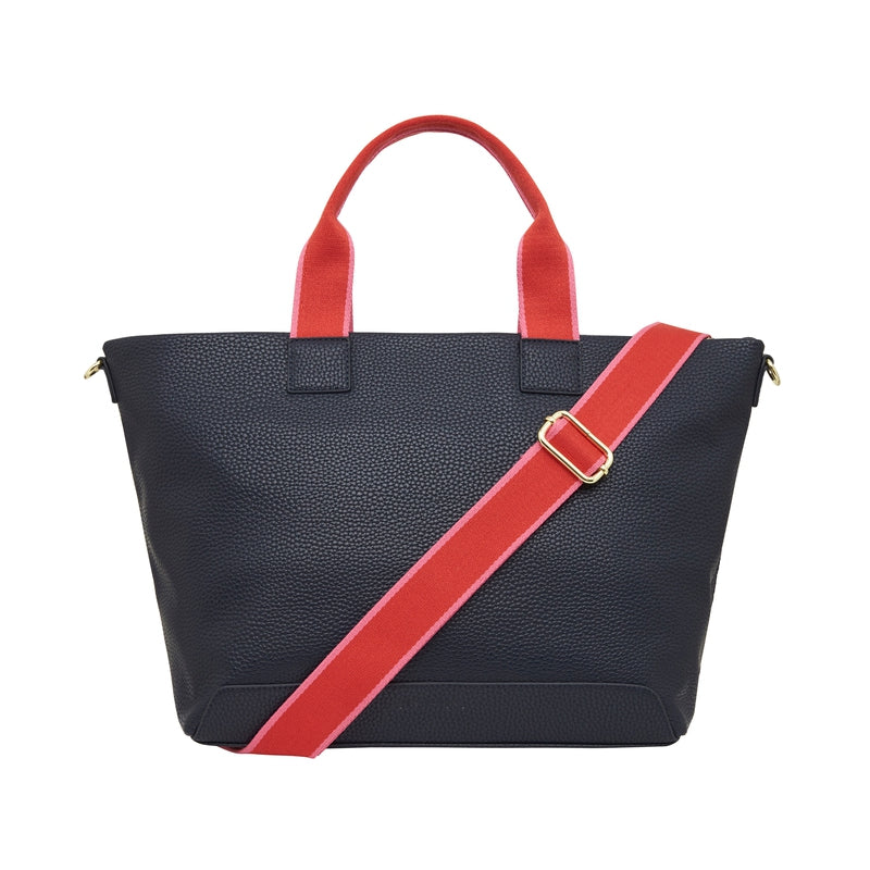 Fairlight Tote French Navy