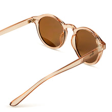 Load image into Gallery viewer, Hudson Sunglasses - Champagne