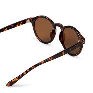 Hudson Sunglasses - Turtle