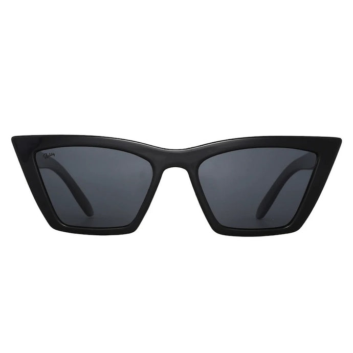 Lizette Sunglasses - Black