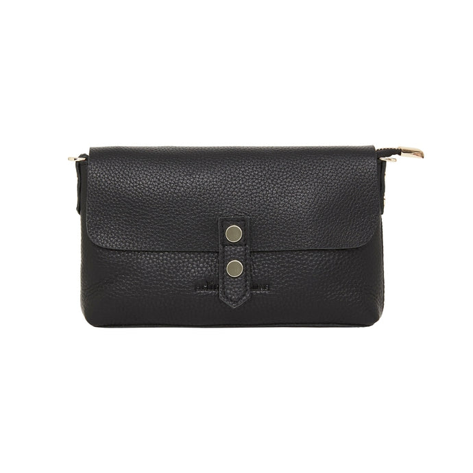 Paige Wallet Black