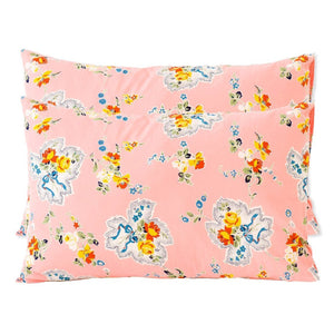 Bel Pillowcase Set