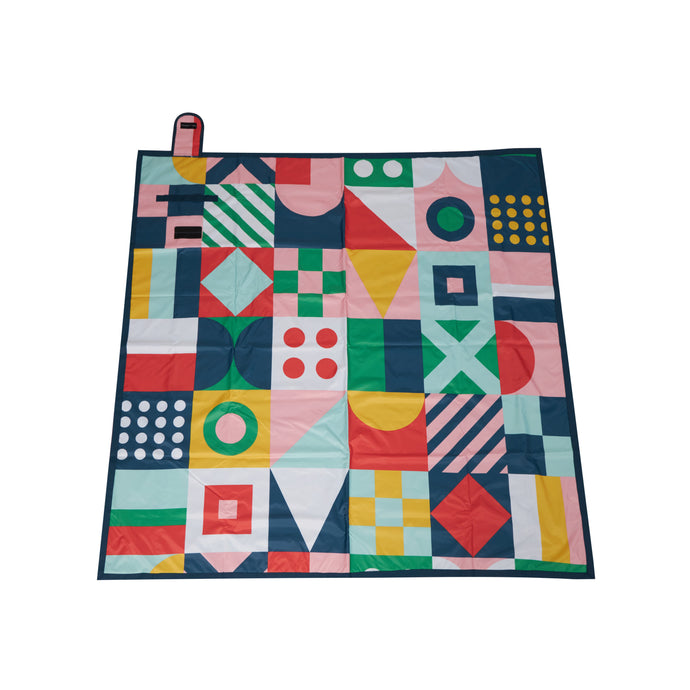 Flags Picnic Rug