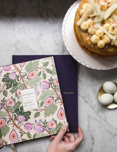 Heirloom Recipe Book - Fig