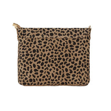 Load image into Gallery viewer, Paige Crossbody - Spot Suede