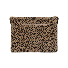 Load image into Gallery viewer, Coco Bag - Spot Suede