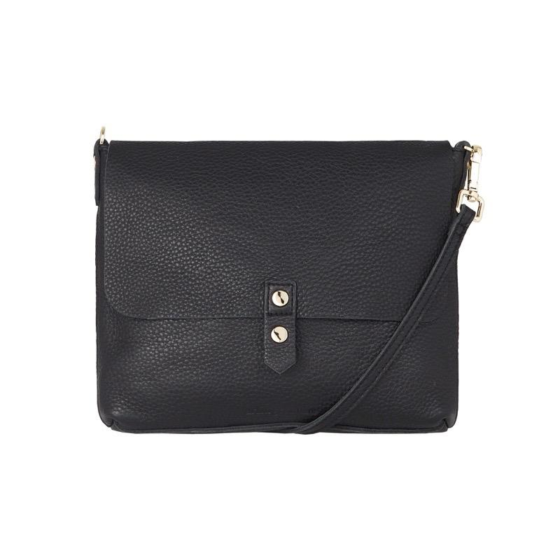 Paige Leather Crossbody